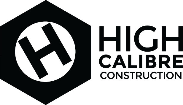 High Calibre Construction Logo
